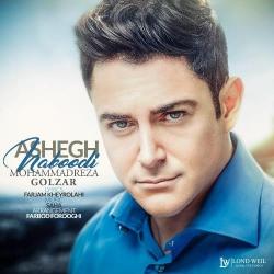 دانلود آهنگ جدید محمدرضا گلزار  عاشق نبودی با کیفیت بالا
