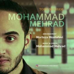 دانلود آهنگ جدید محمد مهراد  تورو میخوام با کیفیت بالا