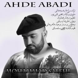دانلود آهنگ جدید محمد صالحی  عهد ابدی با کیفیت بالا