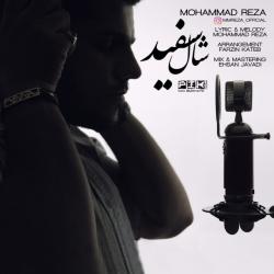 دانلود آهنگ جدید محمدرضا  شال سفید با کیفیت بالا