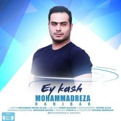 دانلود آهنگ جدید محمدرضا رنجبر  ای کاش با کیفیت بالا