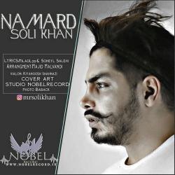 دانلود آهنگ جدید سلی خان  نامرد با کیفیت بالا