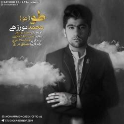 دانلود آهنگ جدید محمد نورزهی  طو تو با کیفیت بالا
