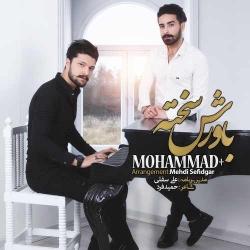 دانلود آهنگ جدید محمد+  باورش سخته با کیفیت بالا