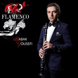 دانلود آهنگ جدید بی کلام بابک یوسفی  Flamenco با کیفیت بالا