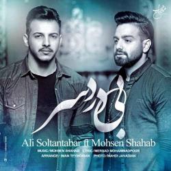 دانلود آهنگ جدید علی سلطان تبار  بی دردسر با کیفیت بالا