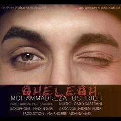 دانلود آهنگ جدید محمدرضا عشریه  قلق با کیفیت بالا