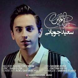 دانلود آهنگ جدید سعید چوپانی  دل دلواپس با کیفیت بالا