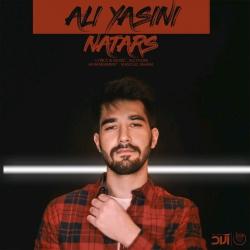 دانلود آهنگ جدید علی یاسینی  نترس با کیفیت بالا