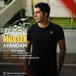 دانلود آهنگ جدید محسن حسینی  آیندم با کیفیت بالا
