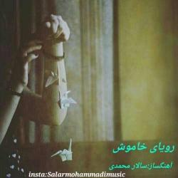 دانلود آهنگ جدید بی کلام سالار محمدی  رویای خاموش با کیفیت بالا