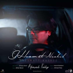 دانلود آهنگ جدید احمد فیلی  قسمت نبود با کیفیت بالا
