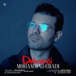 دانلود آهنگ جدید محمد عبادی  دلواپسی با کیفیت بالا