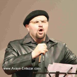 دانلود آلبوم خدا چرا عاشق شدم از محمد حشمتی با لینک مستقیم
