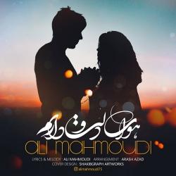 دانلود آهنگ جدید علی محمودی  هوای دلتو دارم با کیفیت بالا