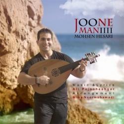 دانلود آهنگ جدید محسن حصاری  جون منی با کیفیت بالا