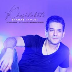 دانلود آهنگ جدید شهاب کامویی  خوشبختی با کیفیت بالا