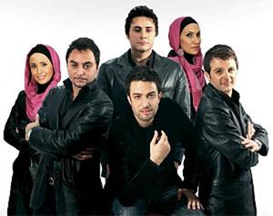 دانلود آهنگ ای جاویدان ایران از گروه آریان همراه متن ترانه شعر