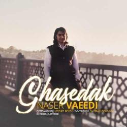 دانلود آهنگ جدید ناصر وعیدی  قاصدک با کیفیت بالا