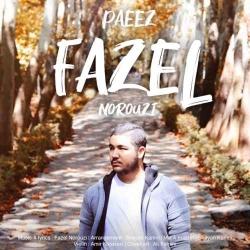 دانلود آهنگ جدید فاضل نوروزی  پاییز با کیفیت بالا