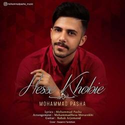 دانلود آهنگ جدید محمد پاشا  حس خوبیه با کیفیت بالا