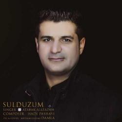 دانلود آهنگ جدید اتابک علیزاده  سولدوزوم با کیفیت بالا