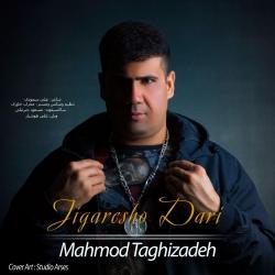 دانلود آهنگ جدید محمود تقی زاده  جیگرشو داری با کیفیت بالا