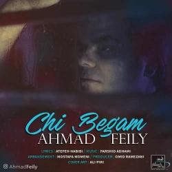 دانلود آهنگ جدید احمد فِیلی  چی بگم با کیفیت بالا