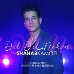 دانلود آهنگ جدید شهاب کامویی  دل دل نکن با کیفیت بالا