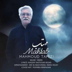 دانلود آهنگ جدید محمود تمیزی  مهتاب با کیفیت بالا