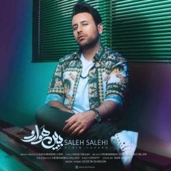 دانلود آهنگ جدید صالح صالحی  ببین هوارو با کیفیت بالا