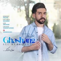 دانلود آهنگ جدید علی محمودی  حال قشنگ با کیفیت بالا
