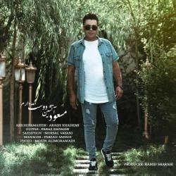 دانلود آهنگ جدید مسعود آتشین  دوست دارم با کیفیت بالا