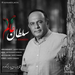 دانلود آهنگ جدید علی حامدی  سلطان عالم با کیفیت بالا