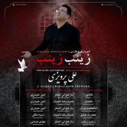 دانلود آهنگ جدید انلود آلبوم جدید علی پرویزی  زینب زینب با کیفیت بالا