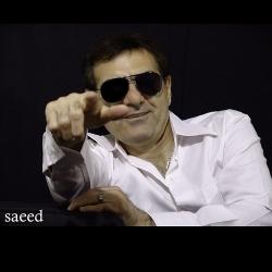 دانلود آهنگ جدید سعید شایاس  عاشق ایرانم با کیفیت بالا