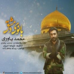 دانلود آهنگ جدید محمد یاوری  بانوی دمشق با کیفیت بالا