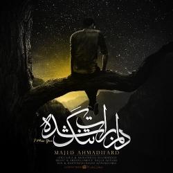 دانلود آهنگ جدید ماجد احمدی  دلم برات تنگ شده با کیفیت بالا