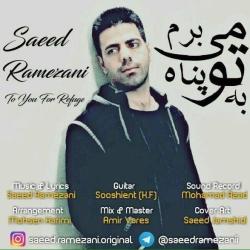 دانلود آهنگ جدید سعید رمضانی  به تو پناه میبرم با کیفیت بالا
