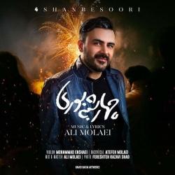 دانلود آهنگ جدید علی مولایی  چهارشنبه سوری با کیفیت بالا