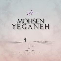 دانلود آهنگ جدید محسن یگانه  پا به پای تو با کیفیت بالا